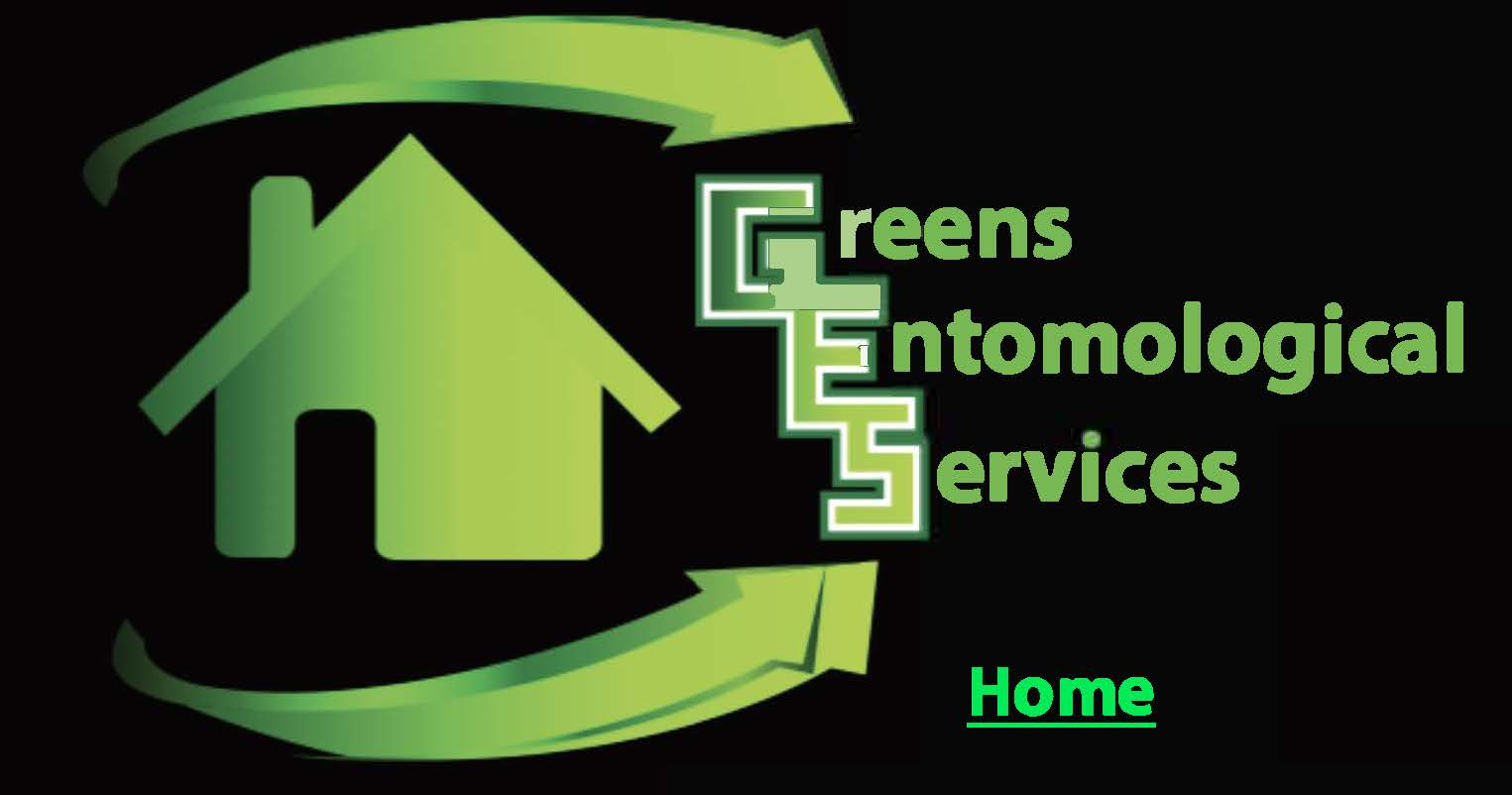 Green's Entomological Service //